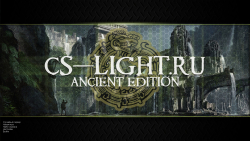 Ancient Edition