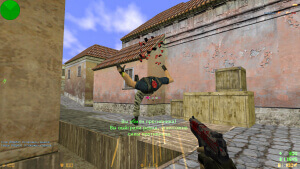 Сборка Counter-Strike 1.6 Русский Мясник