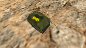 Модель C4 Backpack