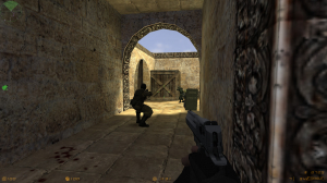 Сборка Counter-Strike 1.6 2021 Edition