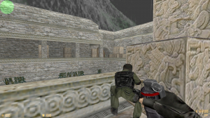 Сборка Counter-Strike 1.6 Standard Edition